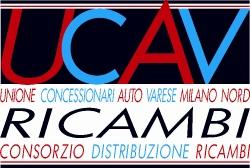 UCAV RICAMBI S.C.R.L.