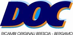 DOC RICAMBI ORIGINALI BRESCIA-BERGAMO S.C.R.L.