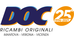 D.O.C. RICAMBI ORIGINALI S.C.R.L.
